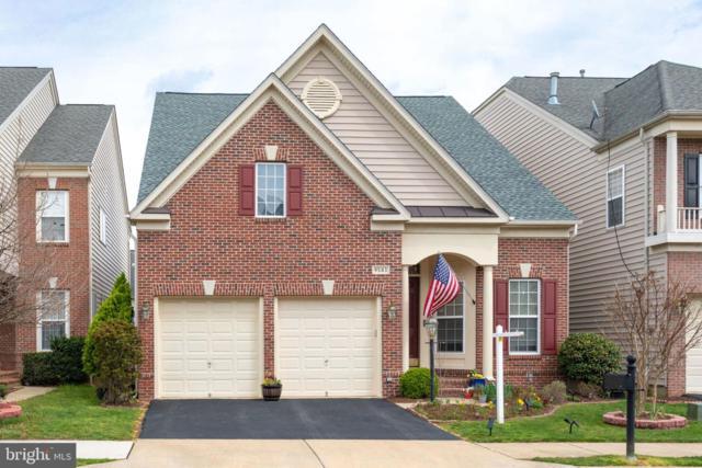 9583 Linnett Hill Drive, LORTON, VA 22079 (#VAFX1053692) :: Browning Homes Group