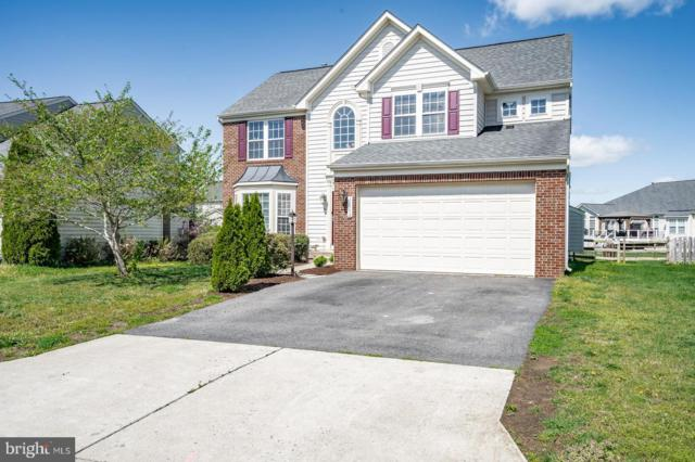 11772 Bakers Lane, KING GEORGE, VA 22485 (#VAKG117178) :: Colgan Real Estate