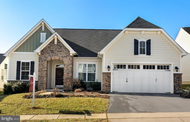 2053 Wilcox Valley Drive, FREDERICK, MD 21702 (#MDFR244332) :: Colgan Real Estate