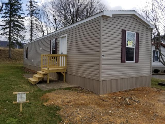 41 Jc Mobile Home Court, MIDDLEBURG, PA 17842 (#PASY100064) :: The Joy Daniels Real Estate Group