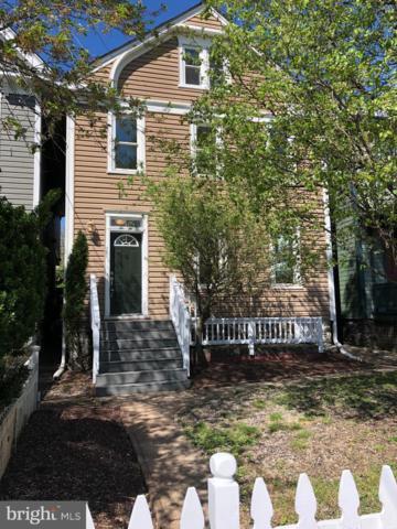 303 E Potomac Street, BRUNSWICK, MD 21716 (#MDFR244334) :: Advance Realty Bel Air, Inc