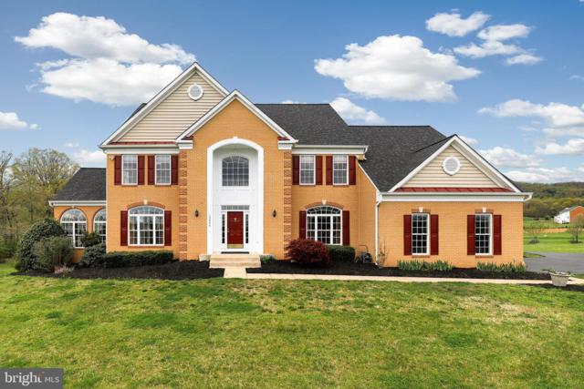 15845 Parnell Court, HAYMARKET, VA 20169 (#VAPW464734) :: Network Realty Group