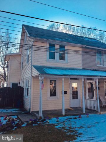 2052 S 2ND Street, STEELTON, PA 17113 (#PADA109144) :: Liz Hamberger Real Estate Team of KW Keystone Realty
