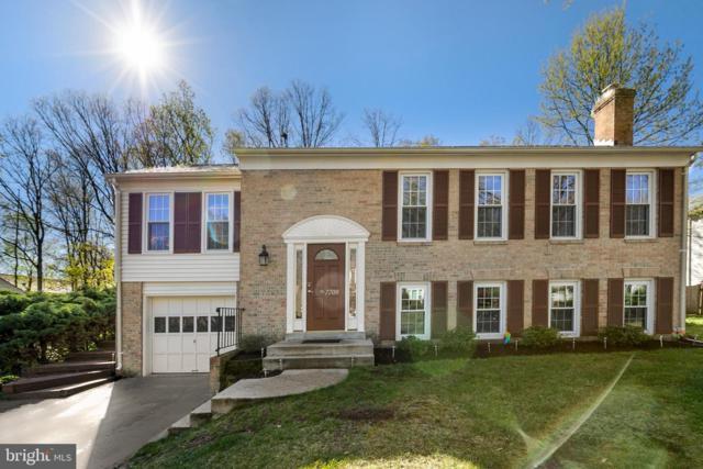 7709 Bertito Lane, SPRINGFIELD, VA 22153 (#VAFX1053710) :: Browning Homes Group