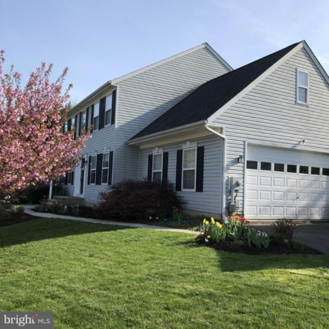 13585 Deer Brook Court, MOUNT AIRY, MD 21771 (#MDFR244338) :: The Sebeck Team of RE/MAX Preferred