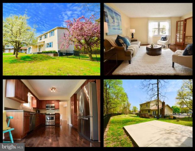 1914 Wamsutta Lane, HANOVER, MD 21076 (#MDAA395968) :: Remax Preferred | Scott Kompa Group
