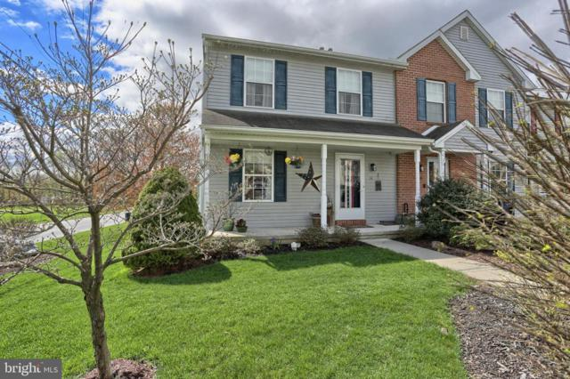 14 Bradford Circle, MYERSTOWN, PA 17067 (#PALN106430) :: The Heather Neidlinger Team With Berkshire Hathaway HomeServices Homesale Realty