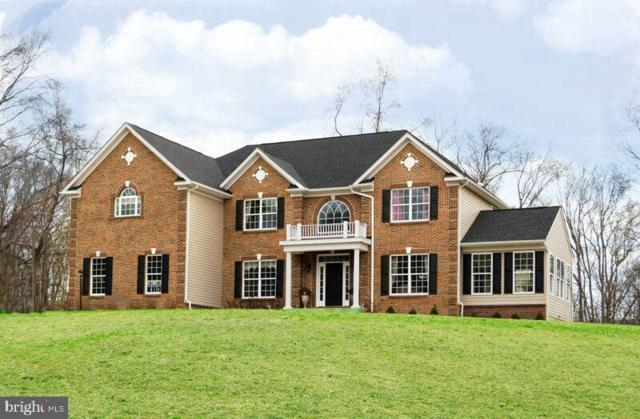 143 Running Brook Court, STAFFORD, VA 22554 (#VAST209502) :: AJ Team Realty