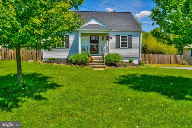 6043 Oakland Mills Road, SYKESVILLE, MD 21784 (#MDCR187538) :: ExecuHome Realty