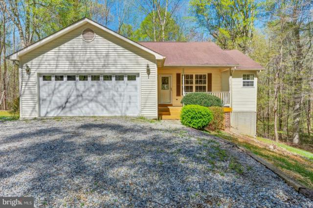 3412 Brookeside Drive, CHESAPEAKE BEACH, MD 20732 (#MDCA168700) :: The Maryland Group of Long & Foster Real Estate