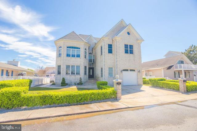 10614 Point Lookout Road, OCEAN CITY, MD 21842 (#MDWO105388) :: Atlantic Shores Realty