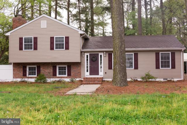 715 Regency Drive, SALISBURY, MD 21804 (#MDWC102882) :: RE/MAX Coast and Country
