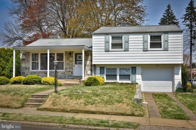 826 Larkspur Street, PHILADELPHIA, PA 19116 (#PAPH787094) :: Remax Preferred | Scott Kompa Group