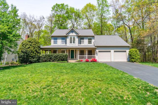 11818 Kingswood Boulevard, FREDERICKSBURG, VA 22408 (#VASP211290) :: Great Falls Great Homes