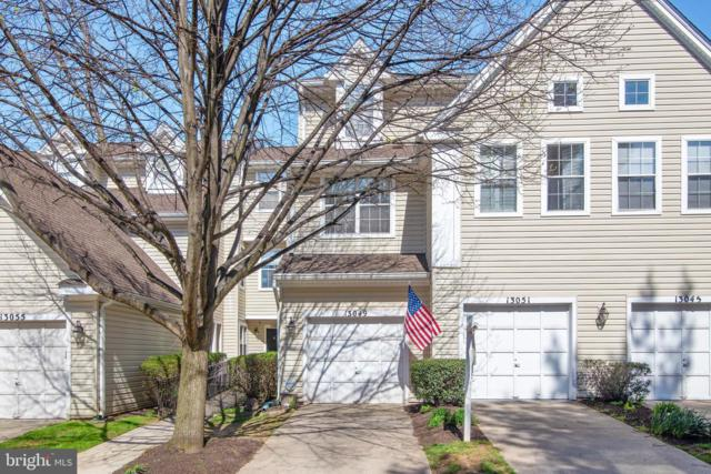 13049 Bridger Drive #1311, GERMANTOWN, MD 20874 (#MDMC652824) :: Dart Homes
