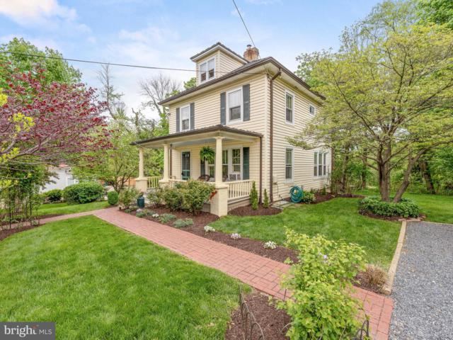 3 High Street, BROOKEVILLE, MD 20833 (#MDMC652822) :: The Speicher Group of Long & Foster Real Estate