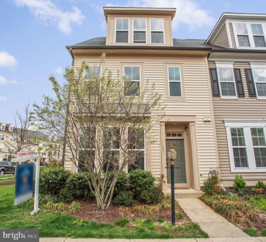 11951 Benton Lake Road, BRISTOW, VA 20136 (#VAPW464746) :: Jacobs & Co. Real Estate