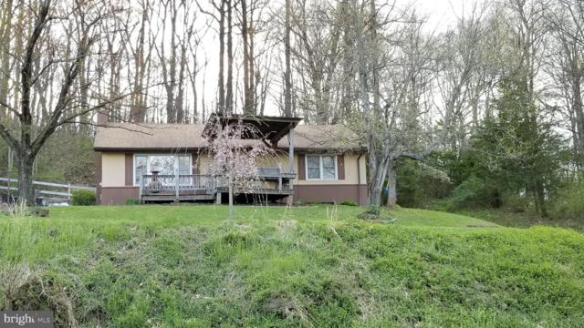 295 N Ridge Road, REINHOLDS, PA 17569 (#PALA130558) :: The Craig Hartranft Team, Berkshire Hathaway Homesale Realty