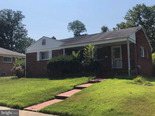 3507 Riviera Street, TEMPLE HILLS, MD 20748 (#MDPG524126) :: Great Falls Great Homes