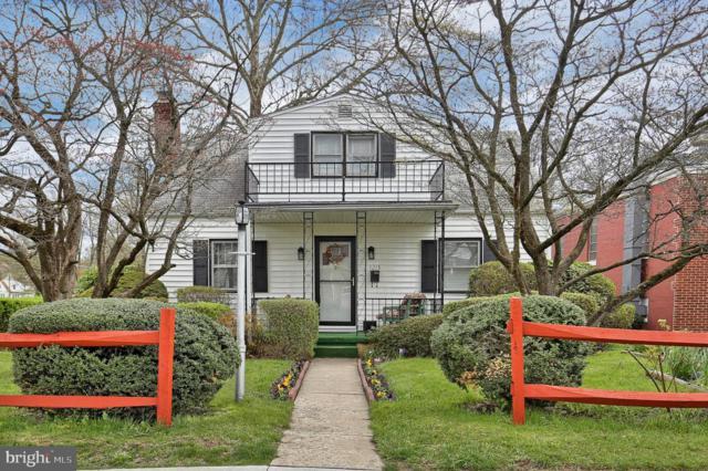 1213 S 18TH Street, HARRISBURG, PA 17104 (#PADA109148) :: Benchmark Real Estate Team of KW Keystone Realty