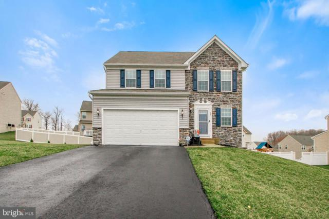 64 Flanders Court, HANOVER, PA 17331 (#PAYK114566) :: The Jim Powers Team