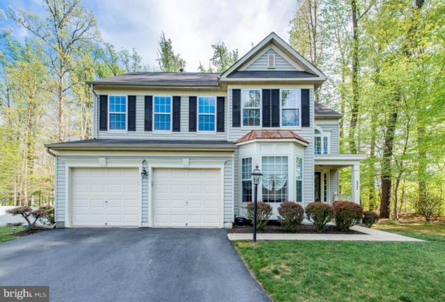 6925 Little Brook Court, ELKRIDGE, MD 21075 (#MDHW261766) :: The Miller Team
