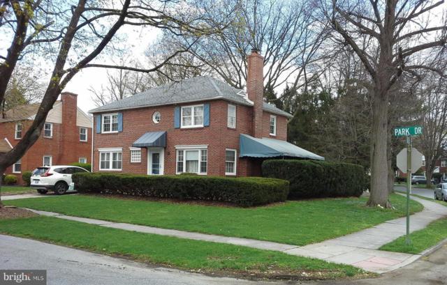 422 Park Drive, LEBANON, PA 17042 (#PALN106436) :: John Smith Real Estate Group