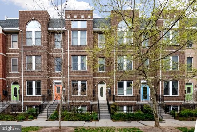 1346 Monroe Street NW B, WASHINGTON, DC 20010 (#DCDC422476) :: The Speicher Group of Long & Foster Real Estate