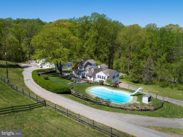 140 Jug Hollow Road, PHOENIXVILLE, PA 19460 (#PACT475812) :: Keller Williams Realty - Matt Fetick Team