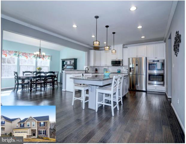 727 Shady Creek Court, BEL AIR, MD 21015 (#MDHR231612) :: Tessier Real Estate