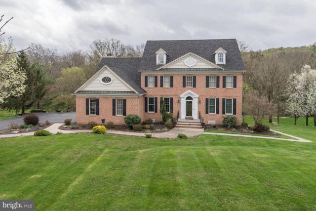 104 Heather Drive, NEW HOPE, PA 18938 (#PABU465420) :: Colgan Real Estate
