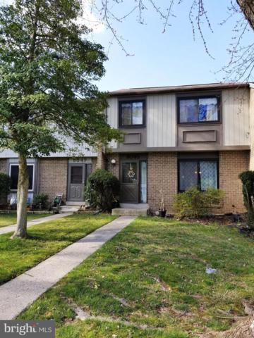 9045 Centerway Road #1805, GAITHERSBURG, MD 20879 (#MDMC652840) :: Dart Homes