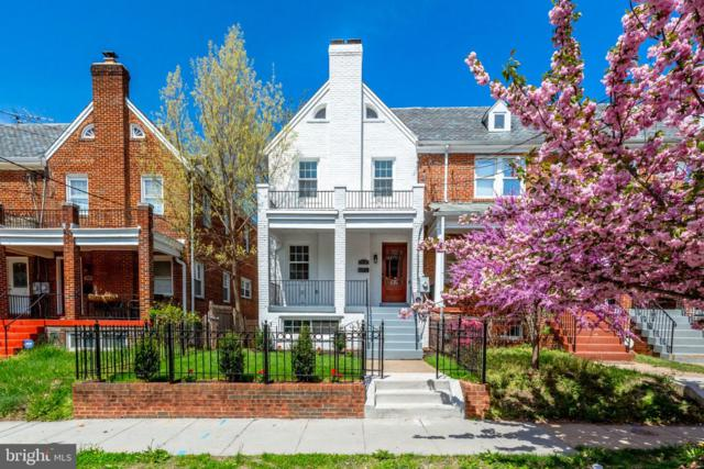 1319 Sheridan Street NW, WASHINGTON, DC 20011 (#DCDC422480) :: CENTURY 21 Core Partners