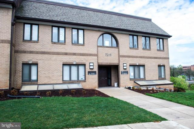 7219-D Hanover Parkway 1/1/11, GREENBELT, MD 20770 (#MDPG524148) :: ExecuHome Realty