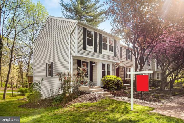 10989 Greenbush Court, RESTON, VA 20191 (#VAFX1053770) :: The Vashist Group