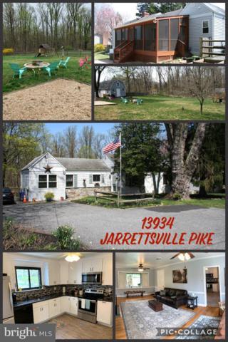 13934 Jarrettsville Pike, PHOENIX, MD 21131 (#MDBC453940) :: Blue Key Real Estate Sales Team