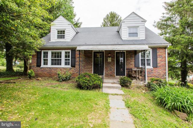 724 Rohrer Avenue, LANCASTER, PA 17601 (#PALA130578) :: The Heather Neidlinger Team With Berkshire Hathaway HomeServices Homesale Realty