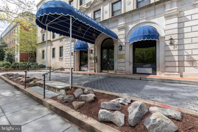 3100 Connecticut Avenue NW #118, WASHINGTON, DC 20008 (#DCDC422490) :: Lucido Agency of Keller Williams