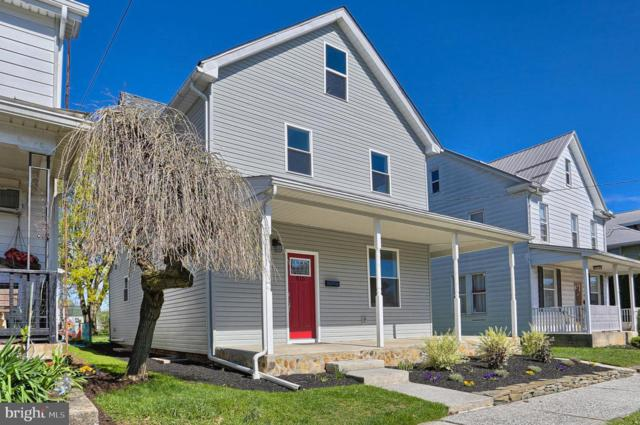 515 4TH Street, NEW CUMBERLAND, PA 17070 (#PACB112012) :: Benchmark Real Estate Team of KW Keystone Realty