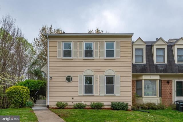 609 Curry Ford Lane, NORTH POTOMAC, MD 20878 (#MDMC652864) :: Dart Homes