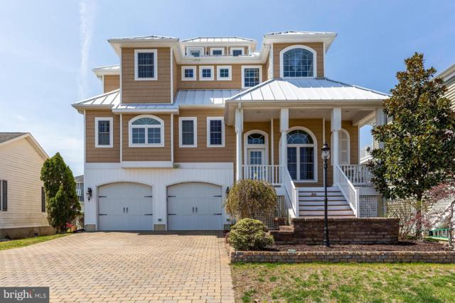 10413 Exeter Road, OCEAN CITY, MD 21842 (#MDWO105404) :: Compass Resort Real Estate