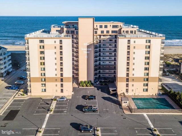 5801 Atlantic Avenue #903, OCEAN CITY, MD 21842 (#MDWO105406) :: Atlantic Shores Realty