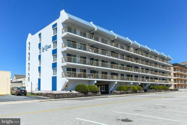 10 143RD Street #308, OCEAN CITY, MD 21842 (#MDWO105408) :: The Windrow Group