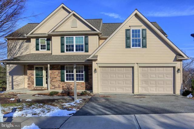17 Cedar Chase Drive, MOUNTVILLE, PA 17554 (#PALA130586) :: John Smith Real Estate Group