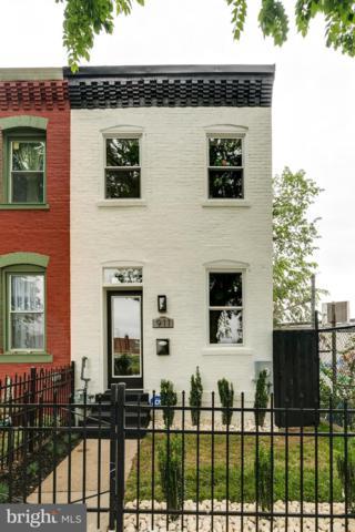 911 Potomac Avenue SE, WASHINGTON, DC 20003 (#DCDC422498) :: John Smith Real Estate Group