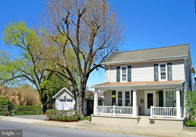 536 W High Street, MANHEIM, PA 17545 (#PALA130592) :: Liz Hamberger Real Estate Team of KW Keystone Realty
