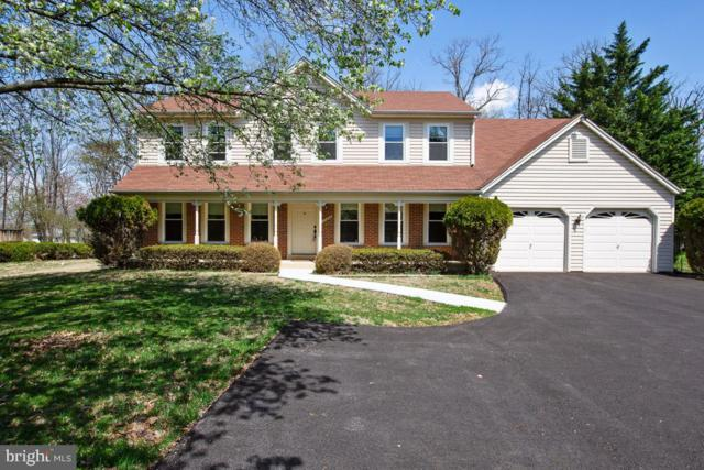 10263 Nolan Drive, ROCKVILLE, MD 20850 (#MDMC652870) :: The Maryland Group of Long & Foster