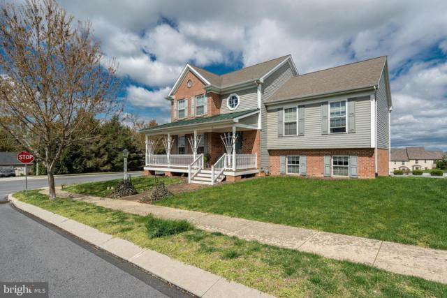 59 Breeze Way, LANCASTER, PA 17602 (#PALA130594) :: The Joy Daniels Real Estate Group