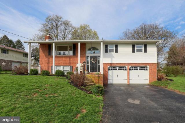 12 Green Lawn Drive, EPHRATA, PA 17522 (#PALA130596) :: Keller Williams of Central PA East