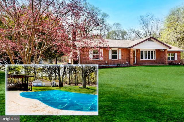 1661 Fairview Beach Road, PASADENA, MD 21122 (#MDAA396026) :: The Gus Anthony Team